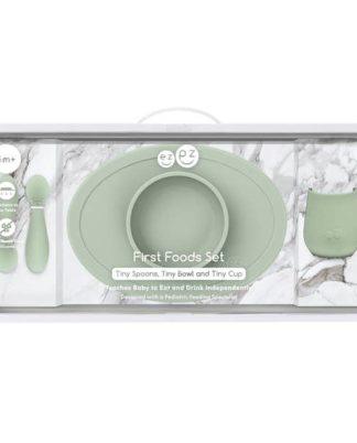 First Foods Sage