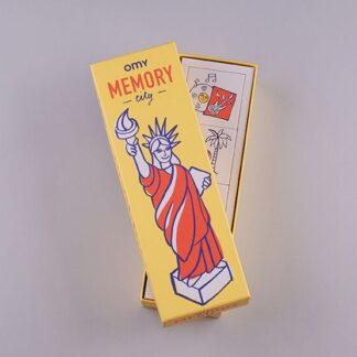 OMY Memory Game