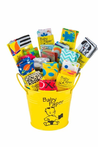 Baby Paper Assortment